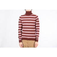 Mauro Grifoni Turtle Neck / GF110099C.49 / Red Pink
