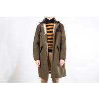 Mauro Grifoni Coat / GF160020.41B / Green