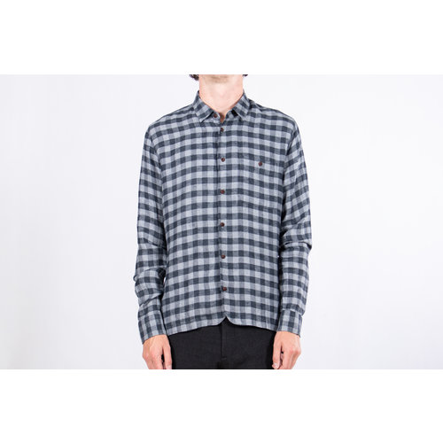 Delikatessen Delikatessen Shirt / Strong Shirt / Grey
