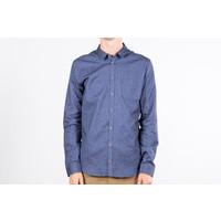 Delikatessen Overhemd / Proper Shirt / Navy