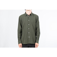 Delikatessen Overhemd / Japanese Flanel / Groen