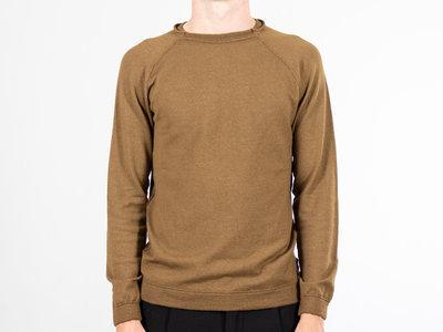Transit Transit Sweater / CFUTRJ12470 / Brown