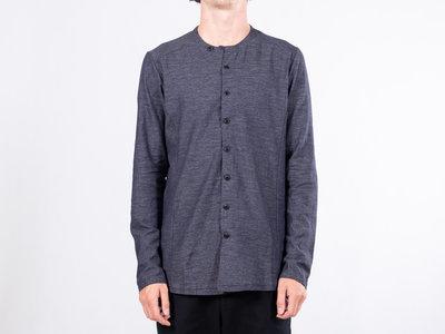 Hannes Roether Hannes Roether Overhemd / Sellek / Blauw