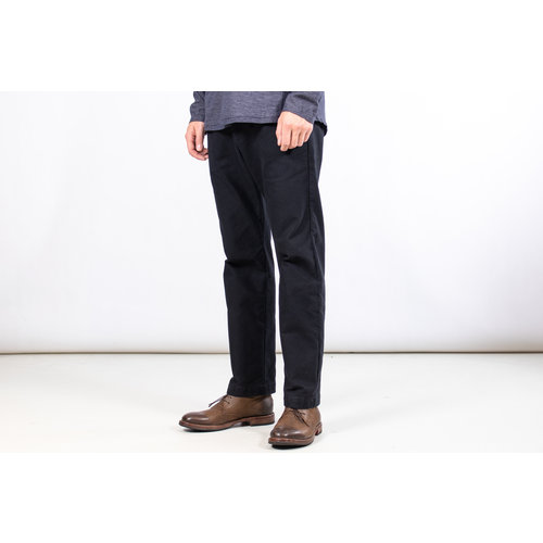 Hannes Roether Hannes Roether Trousers / Balaton 745 / Dark blue