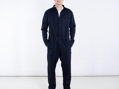 Yoost Yoost Overal / Boilersuit / Blauw