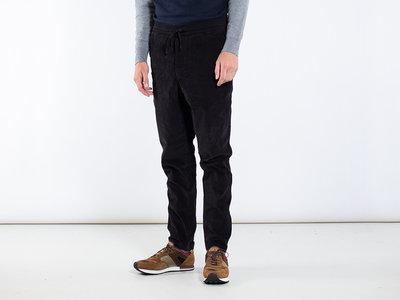 Transit Transit Trousers / CFUTRJC121 / Black