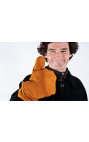 Feralex Handschoen / LHB/RP / Curry