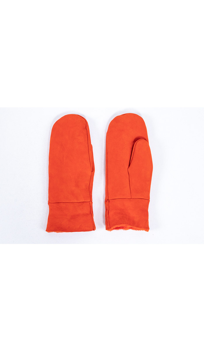 Feralex Glove / LHB/RP / Red