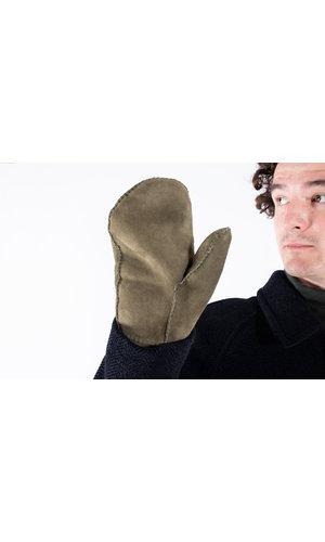 Feralex Glove / LHB/RP / Plumb Green