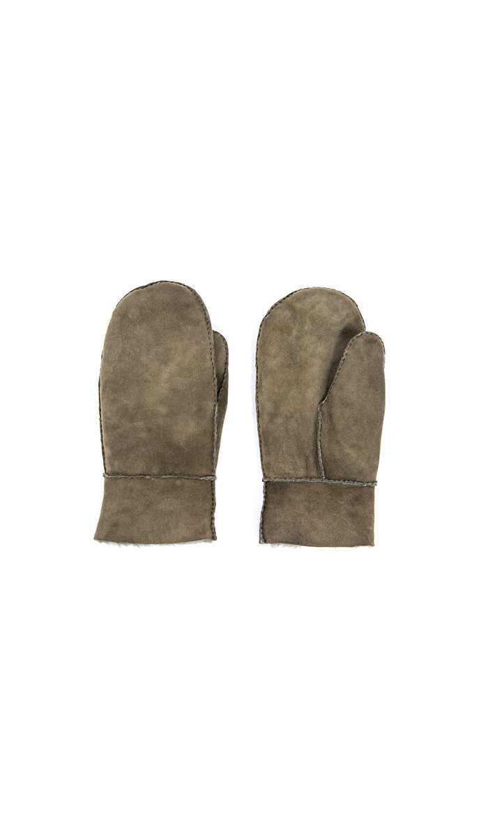Feralex Handschoen / LHB/RP / Lodengroen