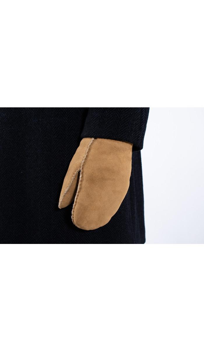 Feralex Handschoen / LHB/RP / Hazelnoot