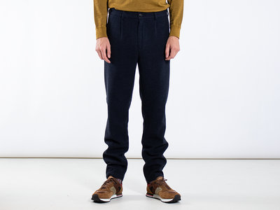 Homecore Homecore Trousers / Orel Tusk / Navy