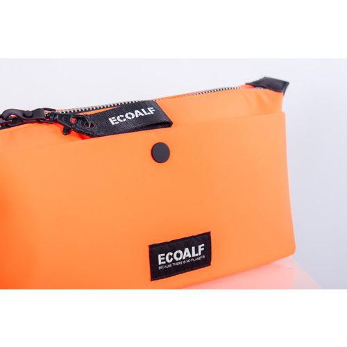 Ecoalf Ecoalf Toilettas / Vanity Case / Rood