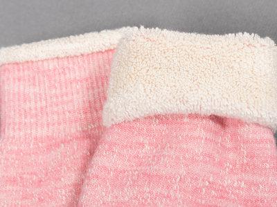 RoToTo RoToTo Sok / Double Face / L. Roze