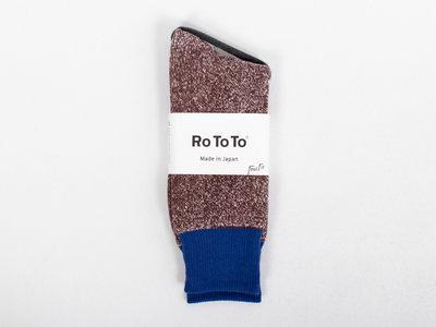 RoToTo RoToTo Sok / R1034 / Blauw