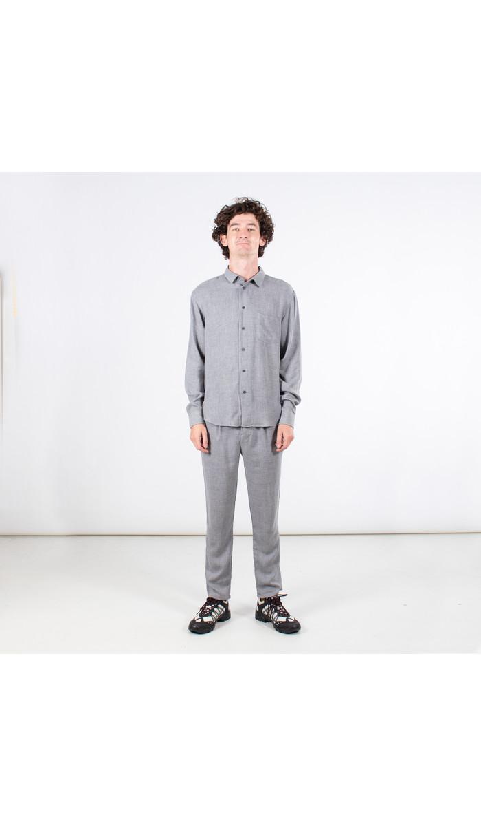 Fox Haus Fox Haus Trousers / Lounge Pants / Grey
