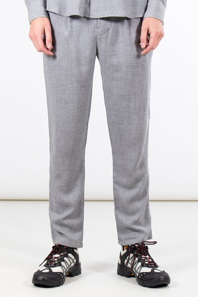 Fox Haus Fox Haus Trousers / Lounge Pants / Grey