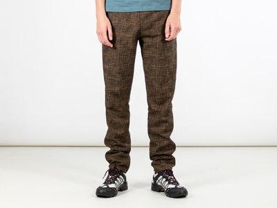 Myths Myths Trousers / 19WM10L52 / Brown