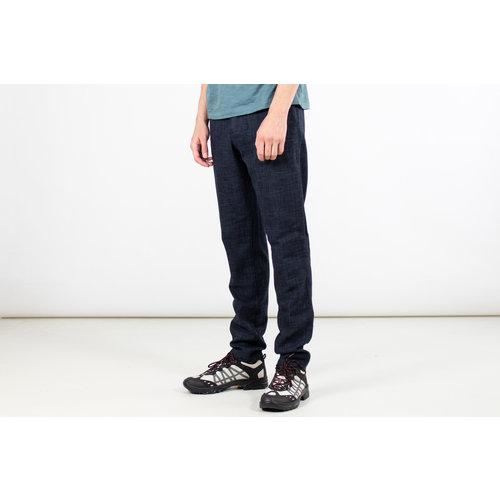 Myths Myths Trousers / 19WM10L52 / Blue