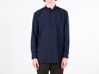 Yoost Yoost Overhemd / Antonio / Donkerblauw
