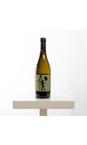 Bruna Wijn / U Baccan / Pigato