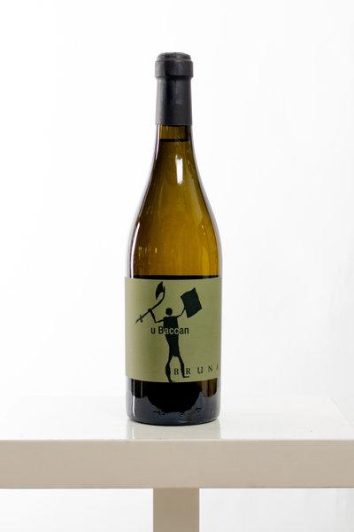 Bruna Wine / U Baccan / Pigato