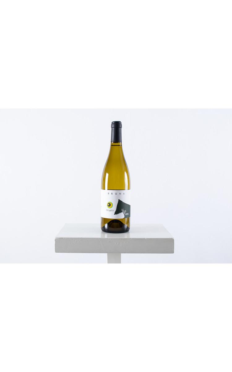 Bruna Wijn / Le Russeghine / Pigato