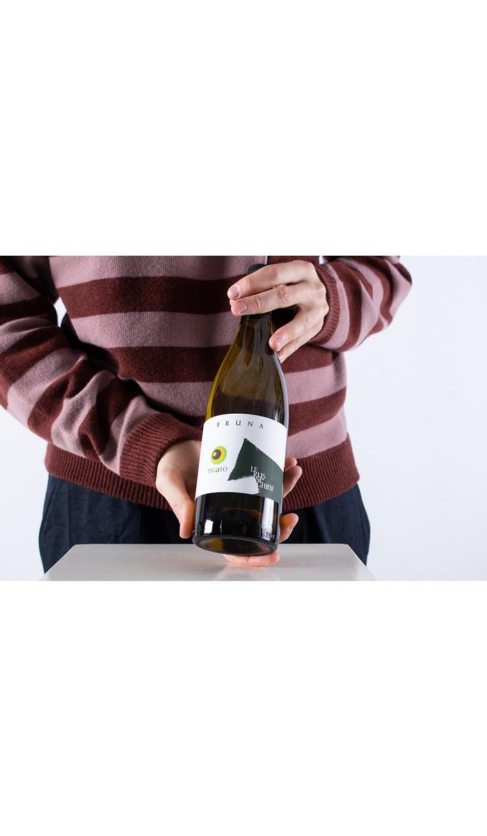 Bruna Wine / Le Russeghine / Pigato