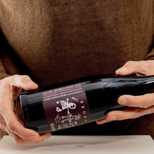 Bruna Wine / Bansìgu