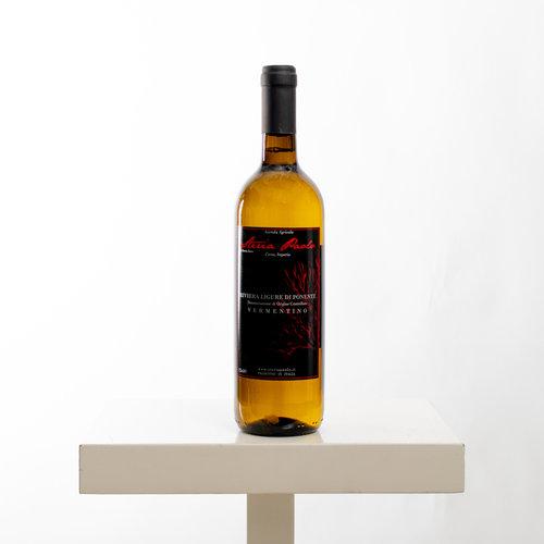 Steria Paolo Wine / Vermentino