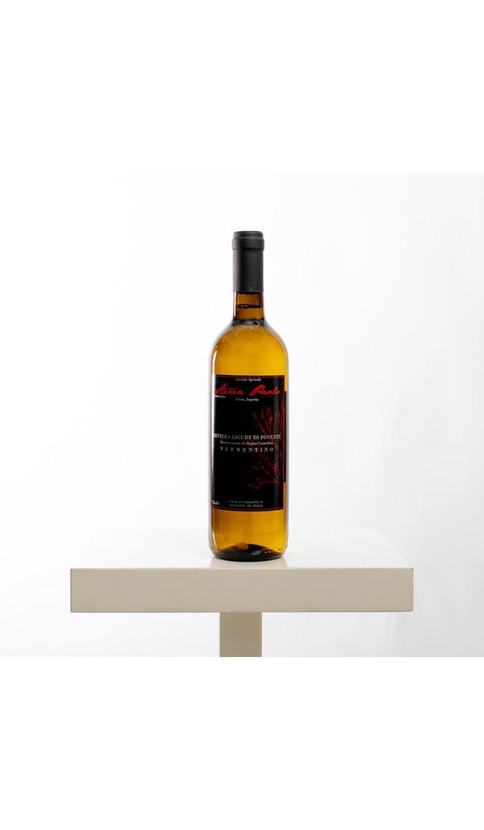 Steria Paolo Wijn / Vermentino