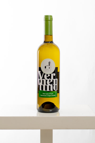 Enrico Dario Wine / Vermentino