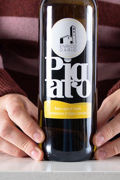 Enrico Dario Wine / Pigato