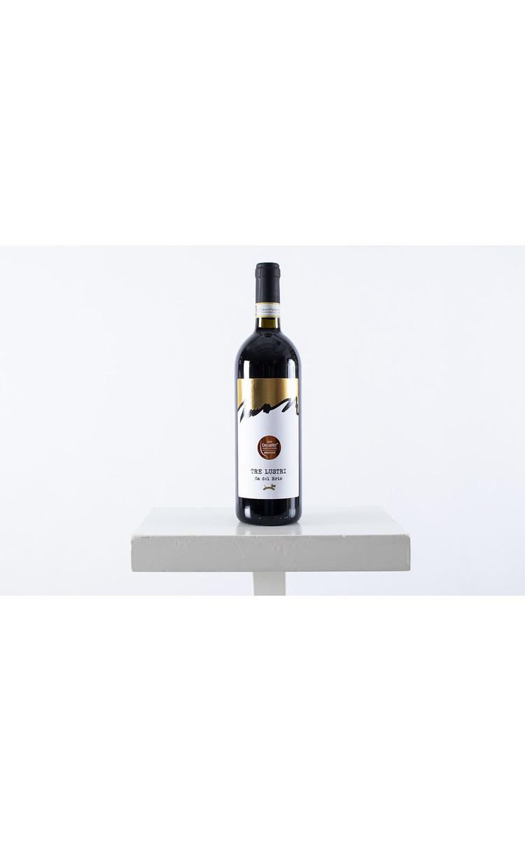 Ca del Bric Wijn / TreLustri