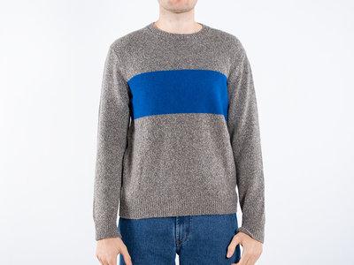 Mc Lauren Mc Lauren Sweater / Anrik / Blue