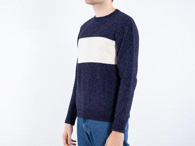 Mc Lauren Mc Lauren Sweater / Anrik / White
