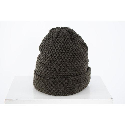 G.R.P. Firenze G.R.P. Firenze Hat / Cuffia / Green
