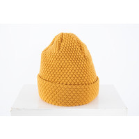 G.R.P. Firenze Hat / Cuffia / Yellow