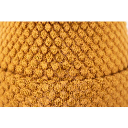 G.R.P. Firenze G.R.P. Firenze Hat / Cuffia / Yellow