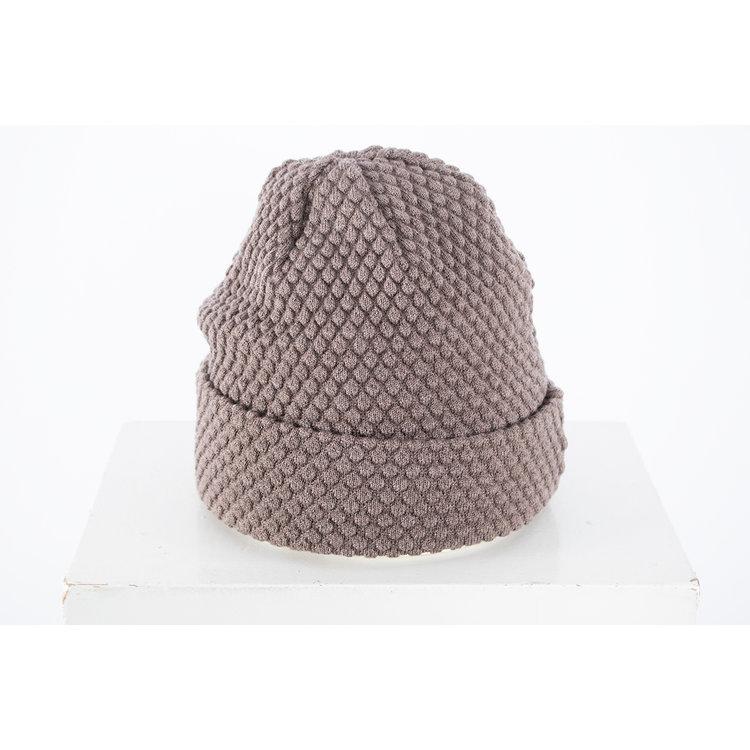 G.R.P. Firenze G.R.P. Firenze Hat / Cuffia / Grey