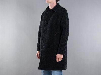 Palto Palto Coat / Marcello / Anthracite