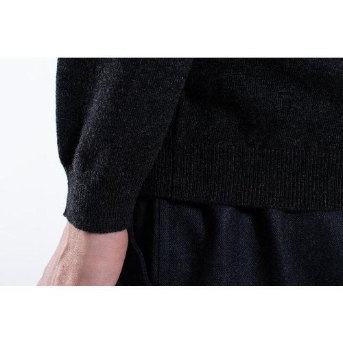 Bellwood Sweater / 329K7001 / Grey