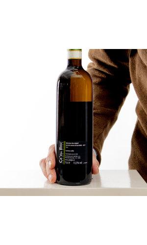 Ca del Bric Wine / Reusa dij Vent 2017