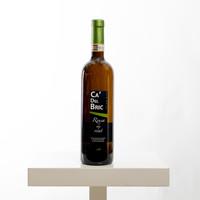 Ca del Bric Wijn / Reusa dij Vent 2017