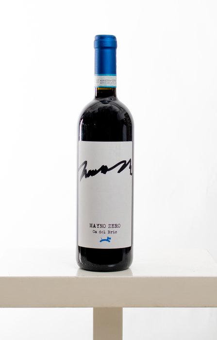 Ca del Bric Wine / Mayno Zero 2018