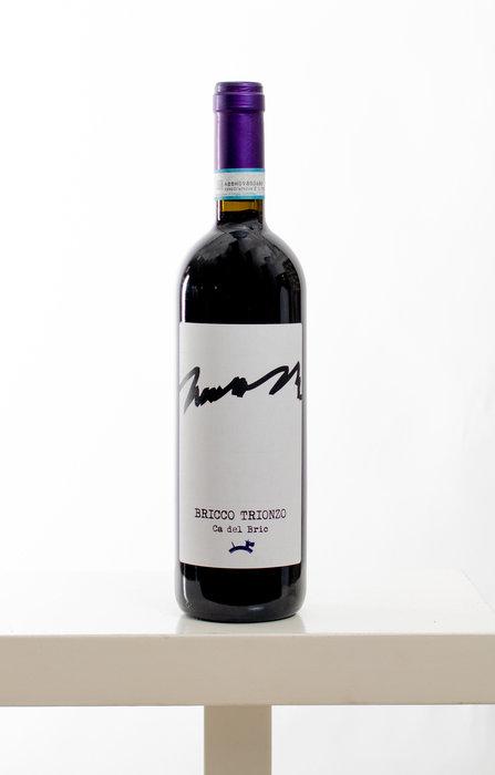Ca del Bric Wine / Bricco Trionzo 2015