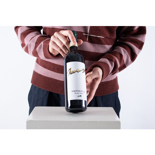 Ca del Bric Wine / Quattordici.02