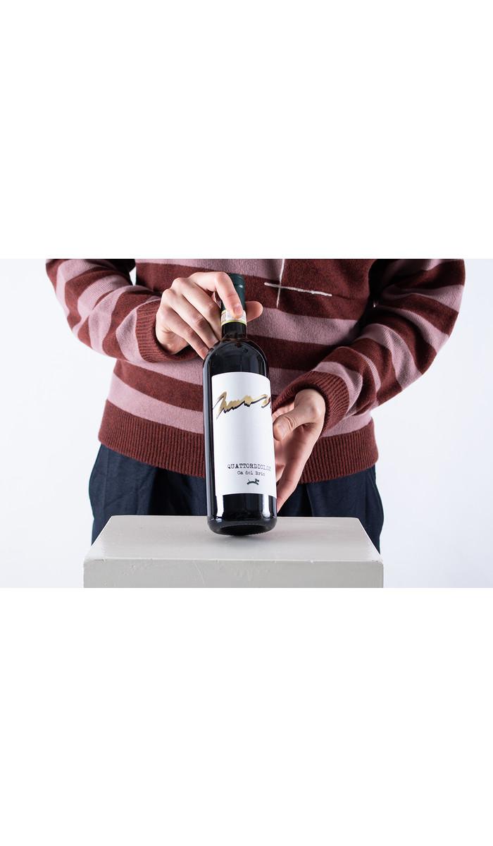 Ca del Bric Wine / Quattordici.02 2016
