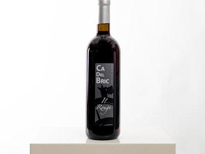 Ca del Bric Wine / Il Rouge