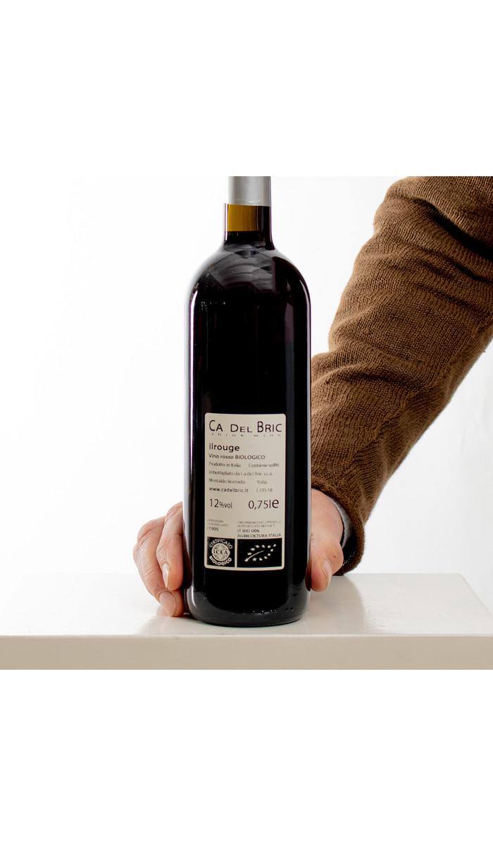 Ca del Bric Wijn / Il Rouge